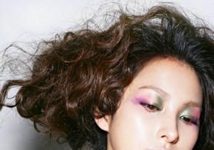 KARA Gyuri's Modern Vintage Glam with Anna Sui
