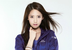 SNSD Yoona Reveals Outdoor Vacation Fashion for Women on Eider Commercial Shoot