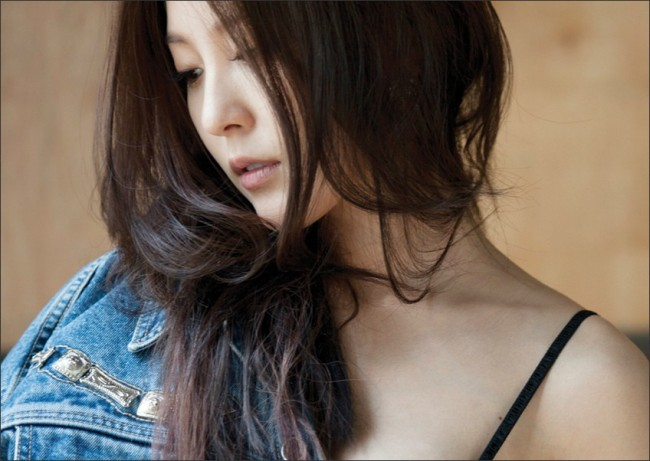 BoA Turns into Lovely Woman on 'Only One' Studio Album Official Photo Shootkey=>6 count9
