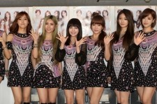 T-ARA Representative, is Going to Announce Big News