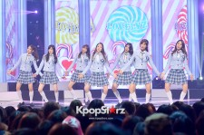 Lovelyz at MBC Music Show Champion