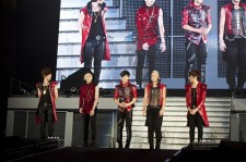 Nu'est, Shining Even At The Tokyo Dome!