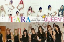T-ARA Fan Cafe 16,000 Vs. T-JinYo 230,000, 'This Can't be Stopped'