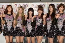 T-ARA's Issue Begins 'Exposure Relay'