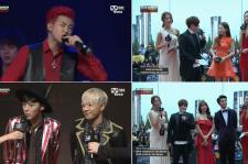 Rap Monster, G-Dragon, Han Guru