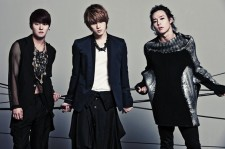 JYJ Sues Media Group for Damages