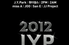 JYP Reveals Practice Session Photos for 'JYP NATION' Concert on August 4!