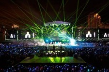 SMTOWN Live World Tour Next Stop is Indonesia