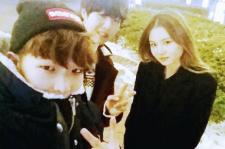 Chanhyuk Instagram