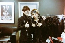 zico with seo taiji