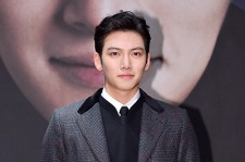 Ji Chang Wook at a Press Conference of KBS 2TV Drama 'Healer'