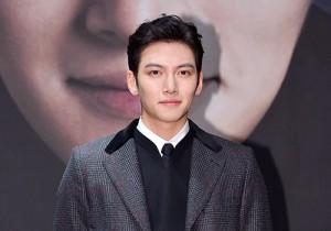 Ji Chang Wook at a Press Conference of KBS 2TV Drama 'Healer'