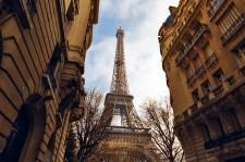 Paris In Winter Is Just As Beautiful