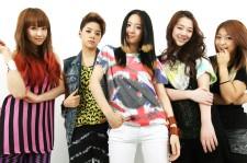 Top 5 Female KPop Stars That Shone Brightest In 2014