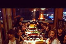 Wonder Girls and miss A