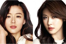 Jun Ji Hyun Vs. Ha Ji Won: The Battle Of Korea's Premier Actresses