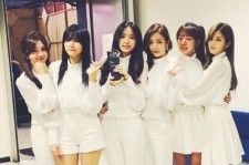 Apink wins their fourth trophy