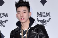 Jay Park at MCM Lab Grand Opening Party
