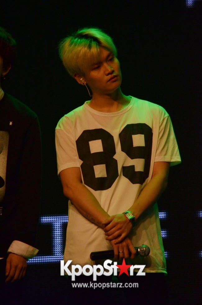Topp Dogg at Topp Dogg First Showcase 2014 Live in Malaysia - Dec 7, 2014 [PHOTOS]key=>11 count86