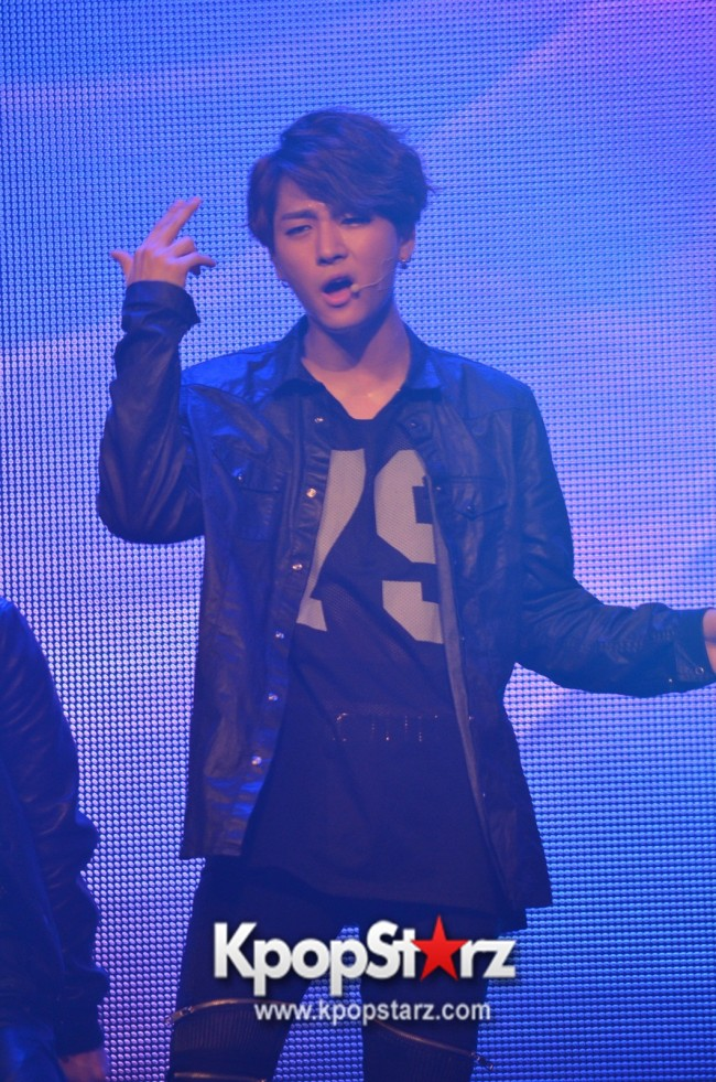 Topp Dogg at Topp Dogg First Showcase 2014 Live in Malaysia - Dec 7, 2014 [PHOTOS]key=>32 count86