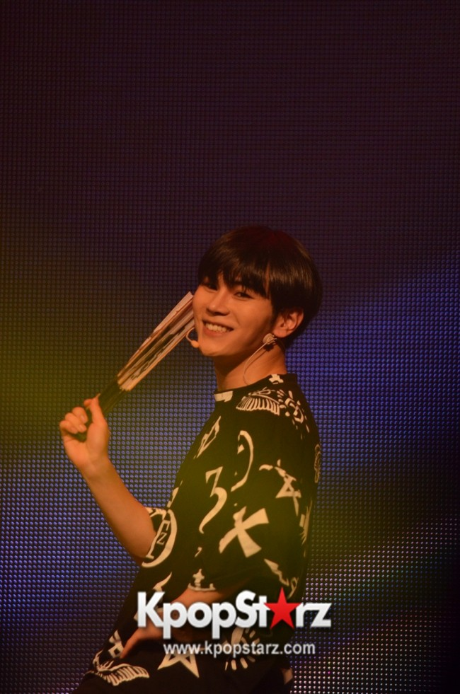 Topp Dogg at Topp Dogg First Showcase 2014 Live in Malaysia - Dec 7, 2014 [PHOTOS]key=>35 count86