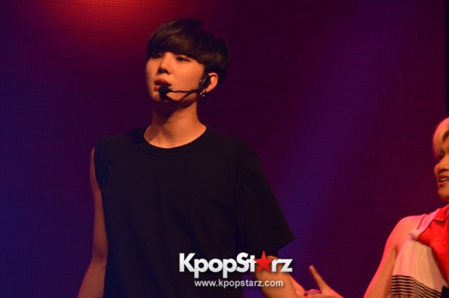 Topp Dogg at Topp Dogg First Showcase 2014 Live in Malaysia - Dec 7, 2014 [PHOTOS]key=>64 count86