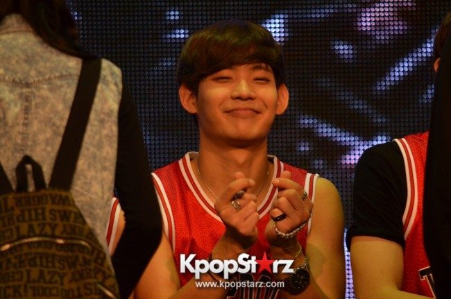 Topp Dogg at Topp Dogg First Showcase 2014 Live in Malaysia - Dec 7, 2014 [PHOTOS]key=>77 count86