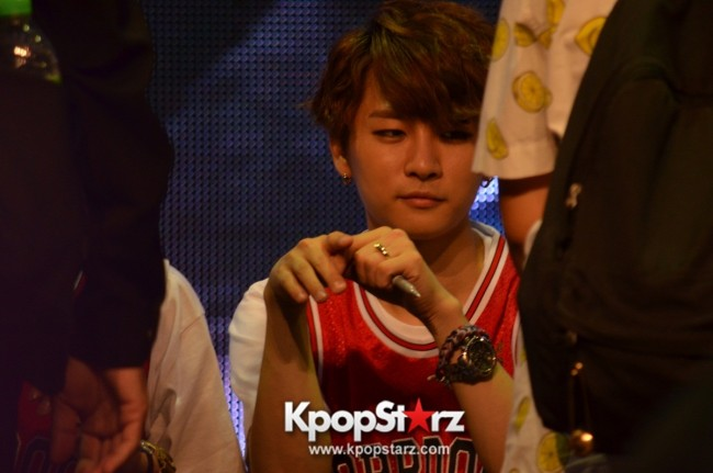 Topp Dogg at Topp Dogg First Showcase 2014 Live in Malaysia - Dec 7, 2014 [PHOTOS]key=>79 count86