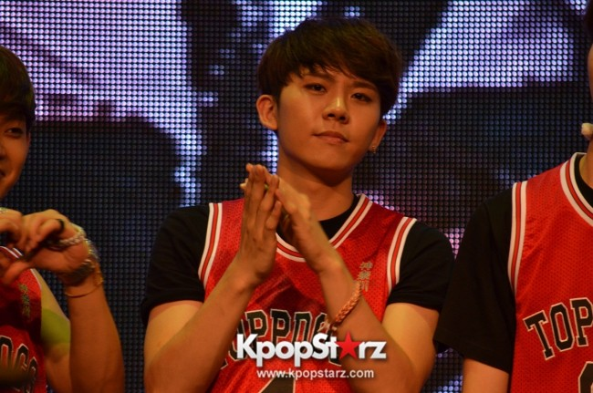 Topp Dogg at Topp Dogg First Showcase 2014 Live in Malaysia - Dec 7, 2014 [PHOTOS]key=>85 count86