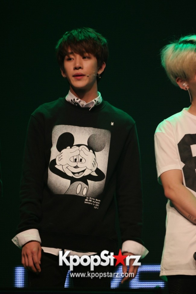 Topp Dogg at Topp Dogg First Showcase 2014 Live in Malaysia - Dec 7, 2014 [PHOTOS]key=>13 count86