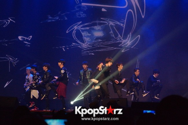 Topp Dogg at Topp Dogg First Showcase 2014 Live in Malaysia - Dec 7, 2014 [PHOTOS]key=>29 count86