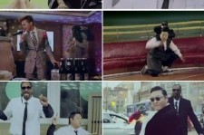 Psy's 'Hangover' To Be 2014's Most Viewed K-Pop Music Video On YouTube