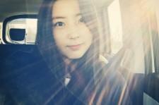 4minute kwon sohyun sunlight