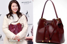 Suzy at Bean Pole Fansigning Event