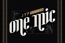 2PM, 2AM, and the members of JYP Nation come together on the 'One Mic' live album.