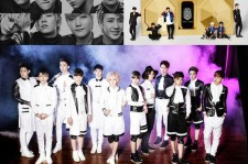 Topp Dogg Selected As Top Group In Asia By Thailand Music Television Station Channel [V]