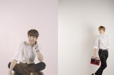 U-KISS Kevin And Jun