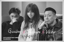 Giriboy, Shannon, Vasco Collaboration