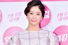 Clara Attends at a Press Conference of Upcoming Film 'Working Girl'