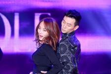 Nicole [MAMA] at SBS MTV The Show : All about K-POP Season 4
