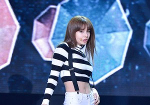 Shannon Williams [Daybreak Rain] at SBS MTV The Show : All about K-POP Season 4