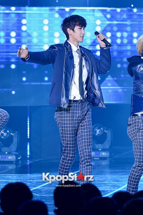 Zest [My All] at SBS MTV The Show : All about K-POP Season 4key=>2 count11