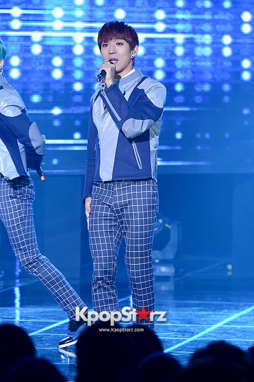 Zest [My All] at SBS MTV The Show : All about K-POP Season 4key=>4 count11