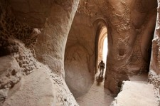 You Won't Believe What's HIdden In These Caves!