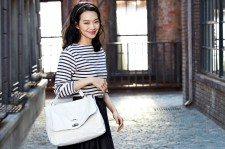 A Look At The Fashion Styles Of Actress Shin Min Ah