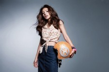A not so Ordinary Type of Ordinary? Min Hyo Rin in Marie Claire [6PHOTOS]