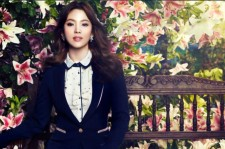 Song Hye Gyo, 'More Beaufitul than a Flowers Elegance' in ROEM