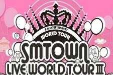 SMTOWN World Tour in Jakarta Ticket Sales Rescheduled After Ramadan