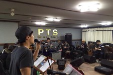 kim dong wan practice for concert