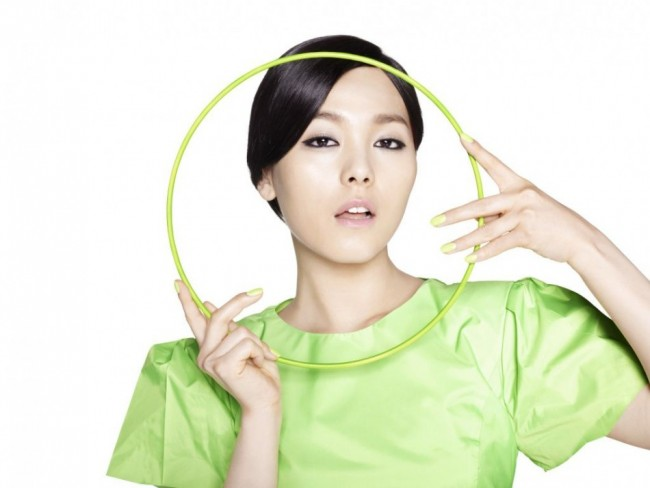 Wonder Girls Celebrates Sunye Birthday!key=>0 count1